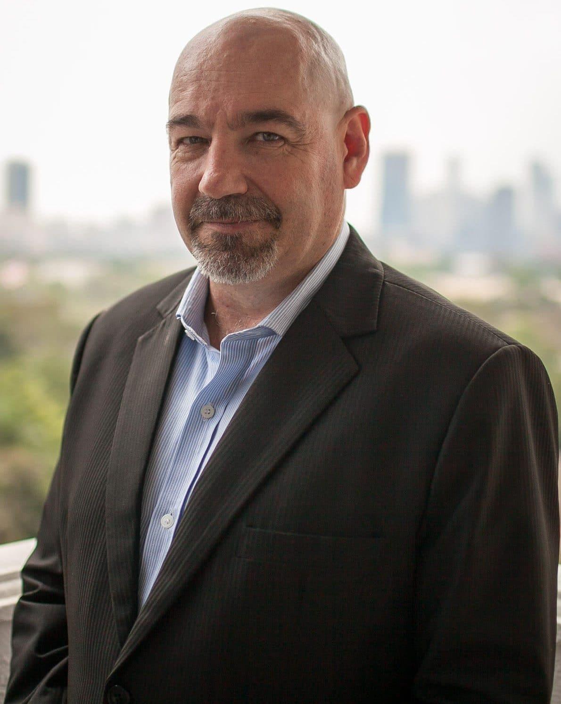 Simon Wetherell